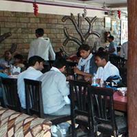 Basera Restaurant Mathura