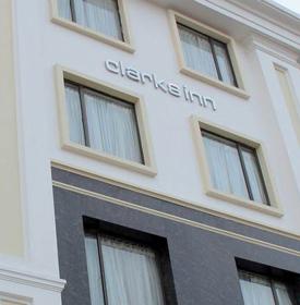 Hotel Clarks Inn Mathura