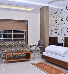 Hotel Rama Palace Mathura