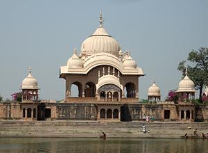 Delhi Mathura Govardhan Tour