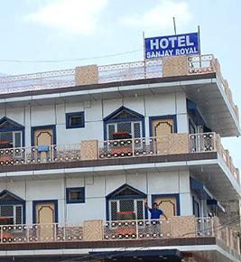 Hotel Sanjay Royal, Mathura